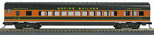 "HO 72 Ft Smoothside Passenger Coach Great Northern ""Empire Builder"" (1-903)"