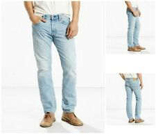 Levi's® Mens 501® Original Fit Jeans,Spring Light 36 x 32, Style # 00501-2253