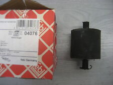 SUPPORT MOTEUR BMW 5 BERLINE TOURING E34 - 04076