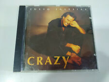 Julio Iglesias Crazy Columbia 1994 - CD