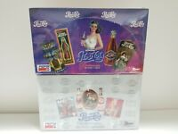 2 Pepsi Cola The Collector Series Collectible Trading Cards Pack Box LOT