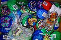 Lot of 40 Random | Mixed Yokai watch medals |Japanese Version | Holo guaranteed