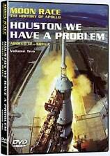 DVD VIDEO Moon Race Space Apollo 12 To Soyuz HOUSTON WE HAVE A PROBLEM VOLUME 2