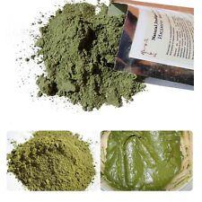 ORGANIC INDIGO POWDER HERBAL CERTIFIED BIO 100% PURE Natural Powder Hair Dye.