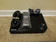Samsung BD-E5400 Blu-Ray Player WiFi Built-In with New Remote and HDMI Cable