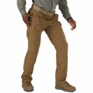 5.11 Tactical Men's Stryke Uniform Pants w/Flex-Tac Mechanical Stretch 38x30