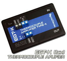 EGT-K Thermocouple Amplifier K-Type 0-1250°C analog output 0-5V AD8495 Arduino