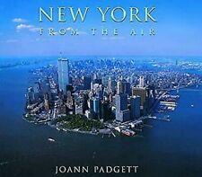 Nueva York desde El Aire Tapa Dura Joann