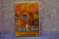DVD BARBE BLEUE