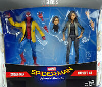 Hasbro C3176 Marvel /'s Shocker  Spider-Man Homecoming Serie Actionfigur 15cm NEU