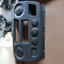 Renault Master MOVANO Nv400 2.3 Centre Console Dash Fascia Trim 682600025R