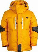Men's Parka Coats and Jackets