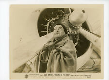ISLAND IN THE SKY Original Movie Still 8x10 World War 2, John Wayne 1953 5009