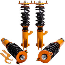 Coilovers Suspension Kit For Mitsubishi Eclipse 2000-2005 Adj. Damper Shock RDV