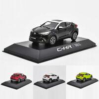 1:43 Toyota C-HR SUV Off-road Die Cast Modellauto Auto Spielzeug Model Sammlung