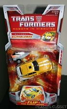 TRANSFORMERS RID ROBOTS IN DISGUISE CLASSIC BUMBLEBEE AUTOBOT SPY CRUISER