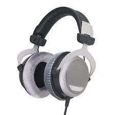 Beyerdynamic DT 880 Edition (250 Ohms) Headband Headphones - Gray/Silver