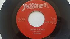 """JOE BRAVO - Amorcito De Mi Amor / Mi Linda Estrellita 1978 TEJANO Freddie 7"""""""