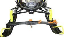 SuperClamp 2 Ski Lock Bar Snowmobile Tie Down Ski Doo MXZ Summit Backcountry