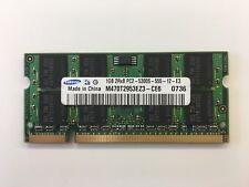 Samsung M470T2953EZ3-CE6 (1GB PC2-5300S DDR2 667MHz SO DIMM 200-pin) RAM Module