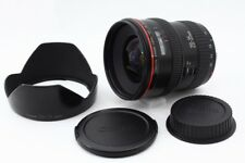 """""""Excellent++"""" Canon EF 20-35mm f/2.8 L Lens From Japan"""