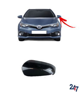 WING MIRROR COVER CAP FOR PAINTING LEFT FOR TOYOTA AURIS 13 - 18, C-HR 16 - 19