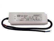 Alimentatore LED 24v 151w Mean Well hlg-150h-24a quadro Alimentatore Trasformatore Alimentatore