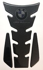 BMW Motorrad Tank Pad Protector Carbon BMW fits K1300S K1200S & Others