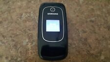 Samsung SGH T245G - Black (TracFone).Fast Shipping.