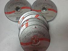 "~ 30 ~ 4"" DISC 1/16"" THICK 5/8"" ARBOR CUT OFF WHEEL CUTTING METAL 15,200 RPM GIT"