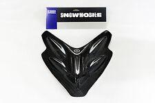 Yamaha Apex snowmobile custom carbon fiber air box cover 2011 and newer