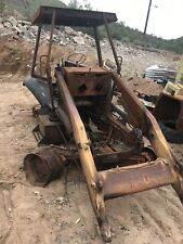 Case 590 parts, Backhoe www.ngequipmentsales.com Call, Email For Info