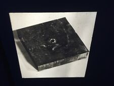"""Bruce Nauman """"Dead Center"""" American Contemporary Art 35mm Slide"""