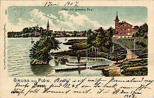 Ansichtskarten vor 1914 mit dem Thema Dom & Kirche aus Schleswig-Holstein