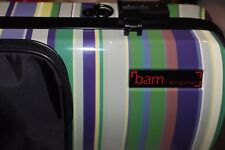 Bam Hightech with Pocket Oblong Violin Case Limited Edition Slightly Defective