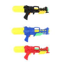 Water Gun Swmming Pool Toy Kids Outdoor Pistol Soaker Game Toys Water Pump