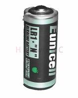 2 pcs LR1 E90 N MN9100 910A Heavy Duty Bulk 1.5V Alkaline Battery