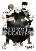 Magical Girl Apocalypse 15, Paperback by Sato, Kentaro, Like New Used, Free s...