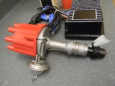 OLDS:  67-68 UHV Transistorized Ignition System KIT-RESTORED