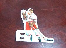 Munro Detroit Red Wings table hockey player 1967    table top hockey