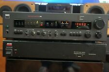 NAD 1700 MONITOR SERIES STEREO PREAMPLIFIER TUNER
