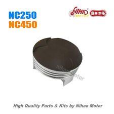 12 NC250 Parts Piston ZONGSHEN Engine NC ZS177MM KAYO Asiawing Xmoto