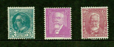 FRANCE -1933 -FAMOUS PEOPLE - VF**