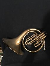 1953 Colligate By Holton French Horn