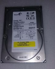 "Seagate Cheetah 10K.7 300GB 10K 3.5"" ST3300007LC SCSI 80 PIN SCA HDD Hard Drive"