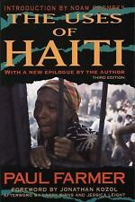 The Uses of Haiti by Paul Farmer (2005, Paperback)