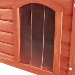 39572 Trixie Plastic Door for Natura Dog Kennel # 39552/39556 32 × 45 cm