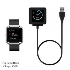 USB Charging Cable Charger Lead for Fitbit Blaze Fitness Tracker Wristband