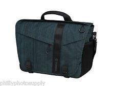 Tenba Messenger DNA 13 BAG COBALT Camera Bag > Quick Access to your gear fast!