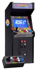 "Street Fighter Ii x RepliCade Arcade Machine 1:6 Scale 12"" Limited Edition *Nwt"
